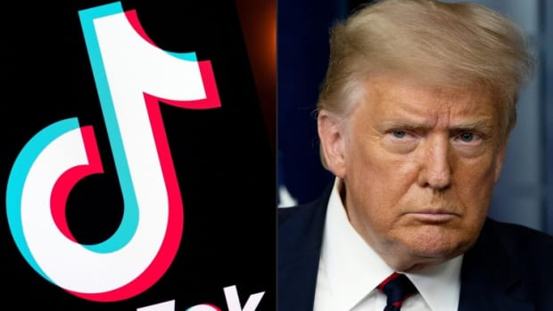TikTok Faces 'uphill Struggle' In Court Challenge To Donald Trump's Ban