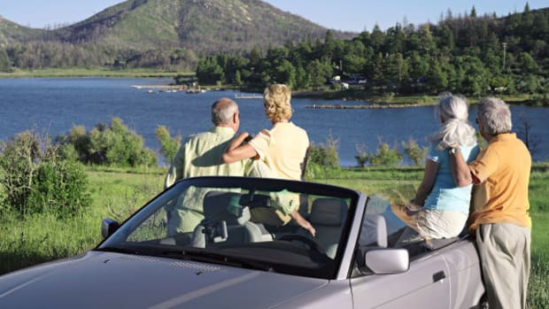 worry-free retirement planning preparation