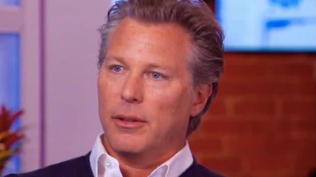 Ross Levinsohn Maven CEO