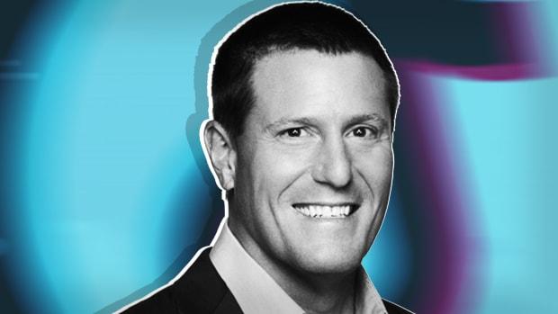Kevin Mayer, TikTok CEO
