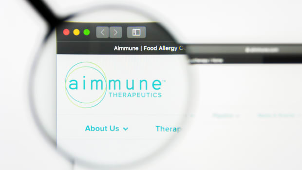 aimmune