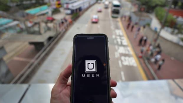 Uber Steps Up Lobbying Effort In Hong Kong After Court Deals Devastating Blow