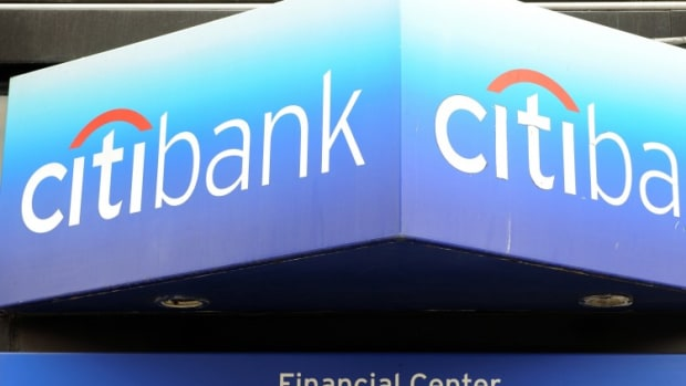 US Banking Giant Citigroup Granted Custody Licence In China As Mainland Fund Sector Further Opens Up