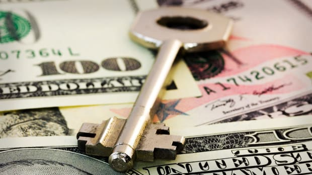Mortgage Rates Lead