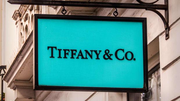 Tiffany & Co. Lead