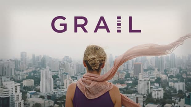 Grail Inc. Lead