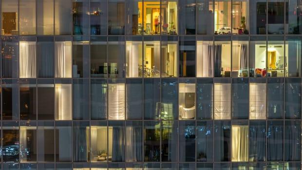 apartments windows sh
