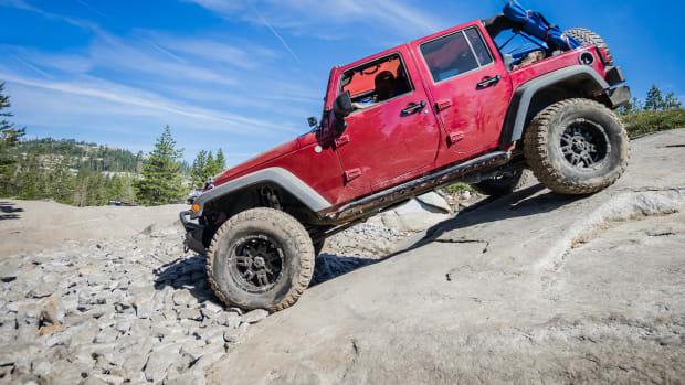 off road jeep tahoe 4wd sh