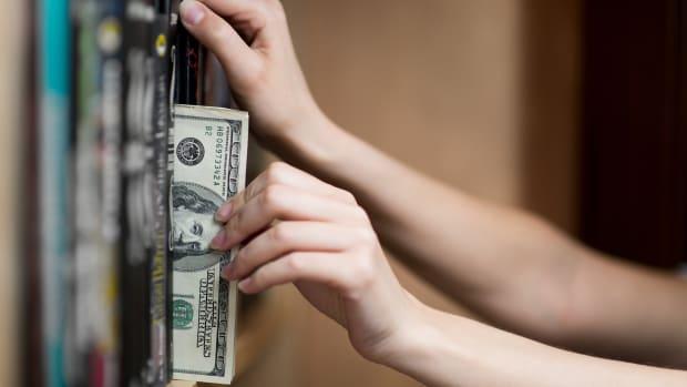 unclaimed cash money hidden sh