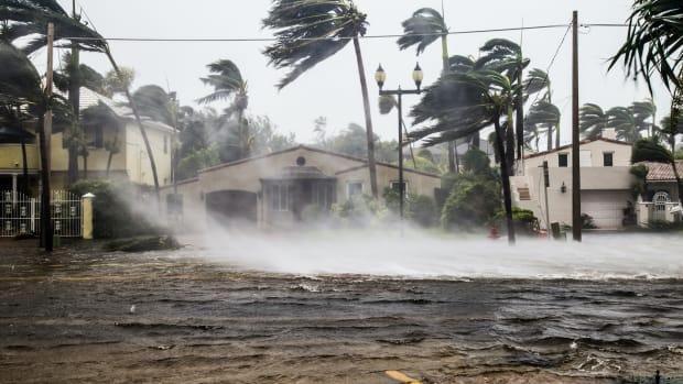 homeowners hurricane sh