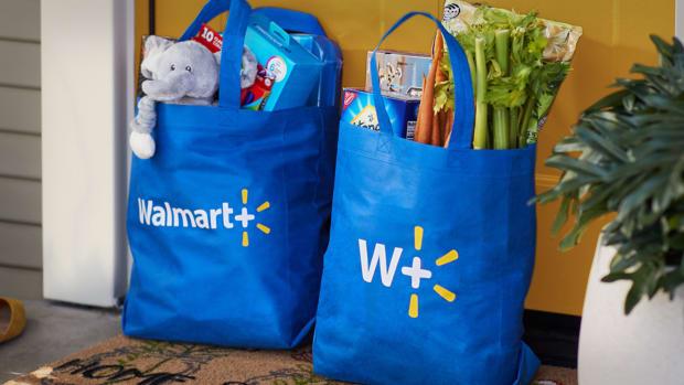 Walmart Plus Lead