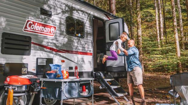 Camping World Lead