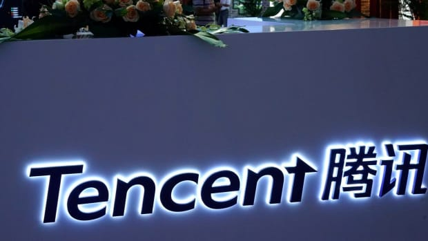 Tencent's purchase of a stake in Universal Music Group for US$3.4 billion constituted the lion's share of direct Chinese investment in US companies in the first half of 2020. Photo: Reuters