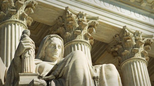 Supreme Court Changes Lead