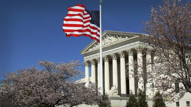 Supreme Court Lead