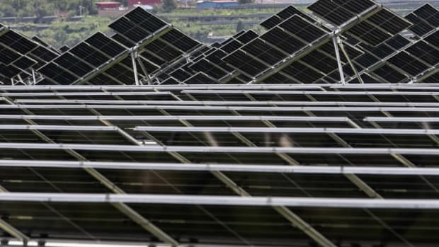 China's Carbon Neutral Energy Pledge Adds More Weight To 14th Five-year Plan For 2021-25