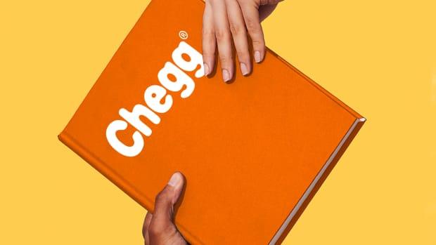 Chegg Lead