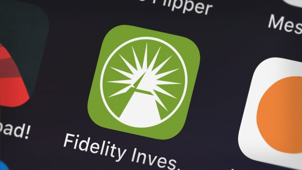 Fidelity Investments Lead