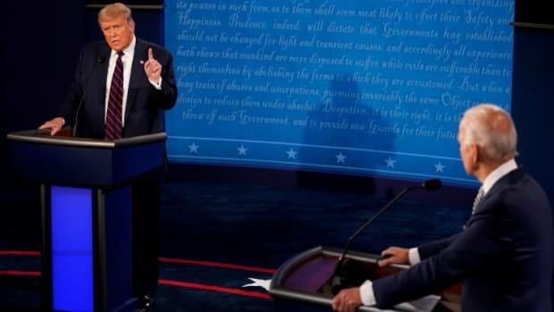 Hong Kong, China Markets Rally As Investors Focus On Upbeat Mainland Economic Data, Eyes On Trump-Biden Debate
