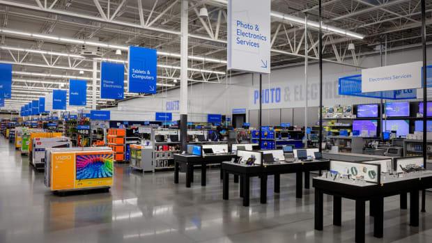 Walmart Digital Redesign Lead
