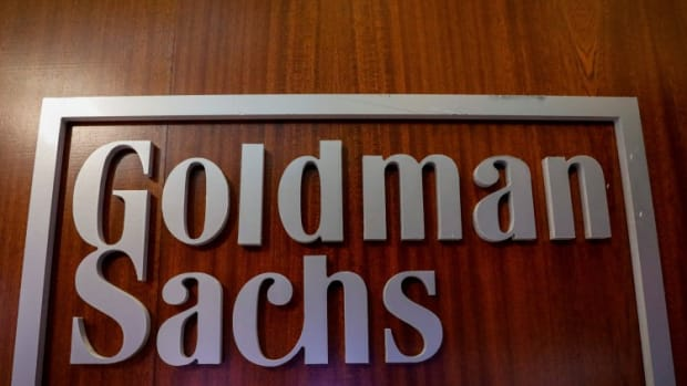 Goldman Sachs Names Iain Drayton Co-head Of Investment Banking In Asia