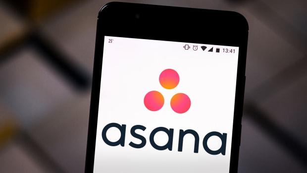 Asana Lead