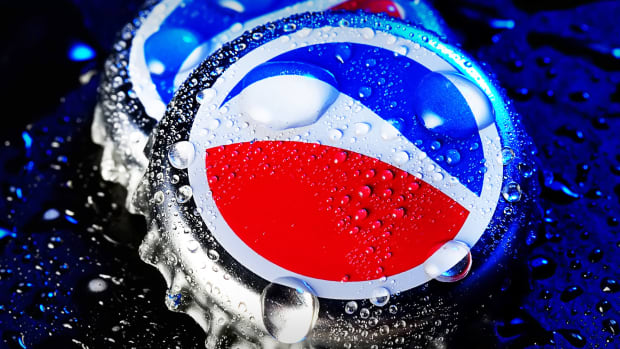 Pepsico Lead