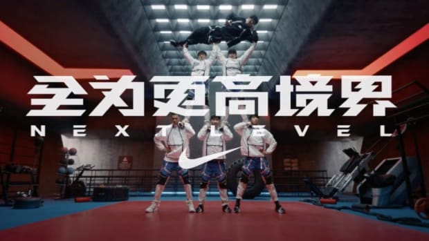 Nike Airs First Major E-sports Ad In China Ahead Of League Of Legends World Championship