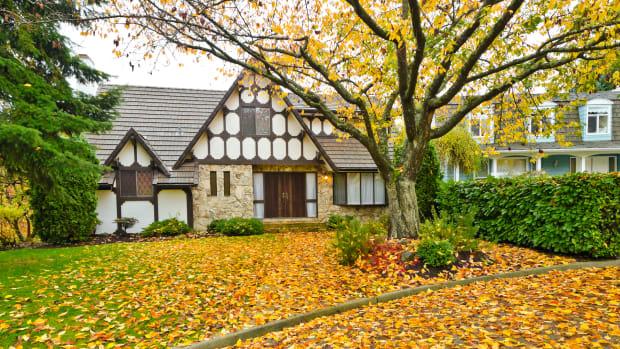 mortgage autumn fall sh