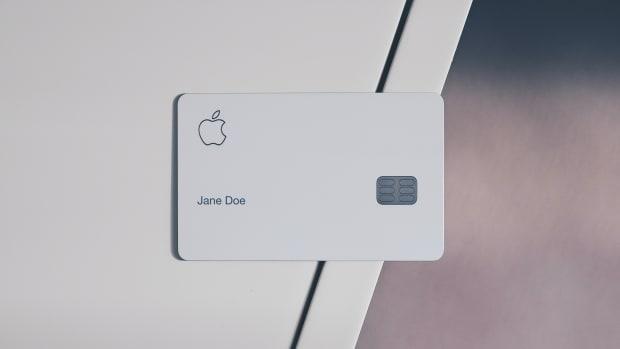 Apple Card.