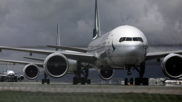 Cathay Pacific Crew To Join Trials On Rapid Coronavirus Test In Closely Watched Move That Could Speed Up Launch Of Travel Bubbles