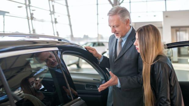 car salesman sh