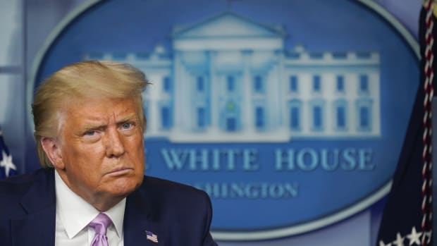 US President Donald Trump's administration must identify individuals responsible for the