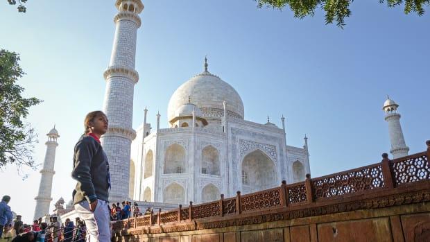 26 agra india Iskander87 : Shutterstock