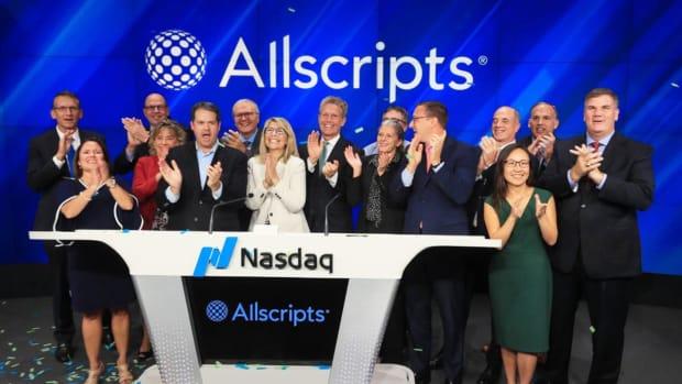 Allscripts Lead