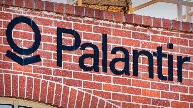 Palantir Lead