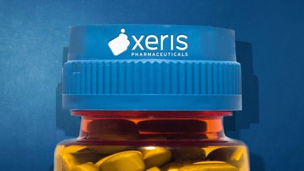 Xeris Pharmaceuticals Lead