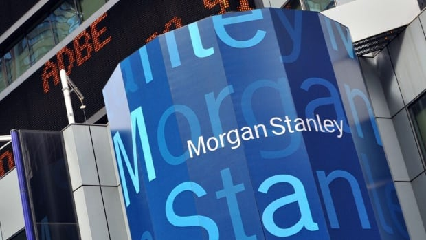 Morgan Stanley is one of the investment banks advising Ant Group on its IPO. Photo: AFP
