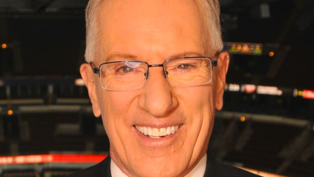 Doc Emrick Retires as America's NHL Voice