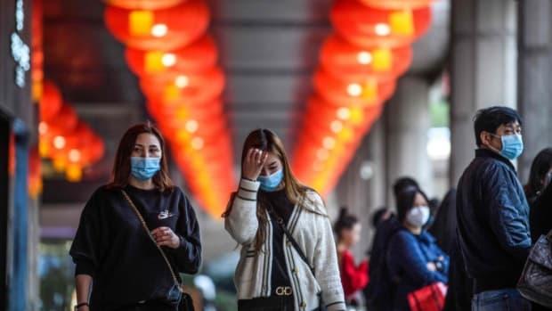 Blockchain Allowed 17 Million People To Travel Between Guangdong, Macau Amid Coronavirus Pandemic