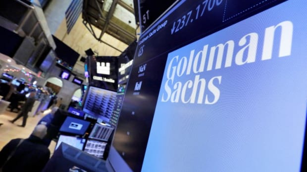Goldman Sachs Cuts US$174 Million Of Pay For Current And Former Executives, Taking Them To Task For Bank's Role In 1MDB Fraud