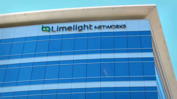 Limelight Networks Lead