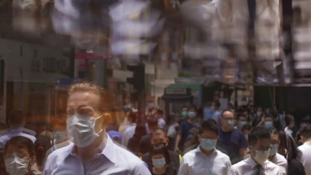 Lack Of Jobs In Hong Kong, More Than National Security Law, Main Reason For Sharp Fall In Expats Arriving, Observers Say