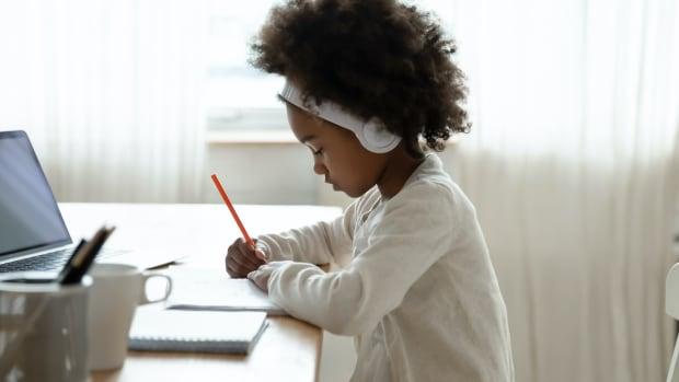 kids online learning