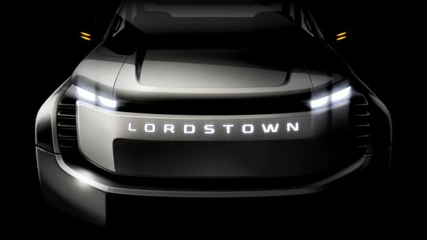 Lordstown Motors Lead