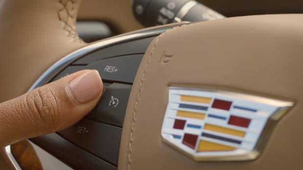 GM Cadillac Super Cruise Lead