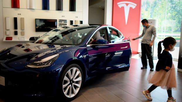 Tesla Covid Lead