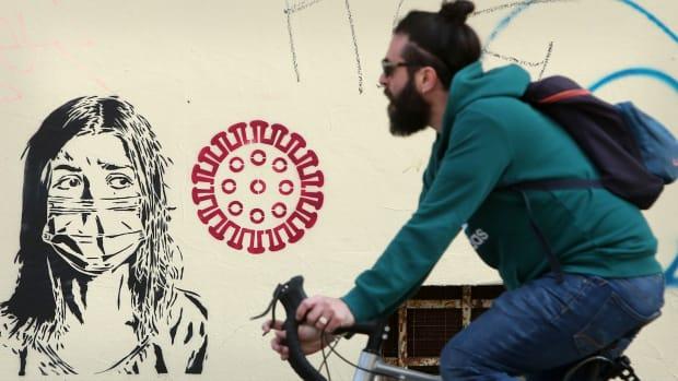 Covid Grafitti Lead