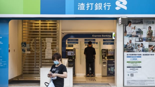 Standard Chartered May Restart 'shareholder Returns' Next Year As Third-quarter Profit Beats Estimates