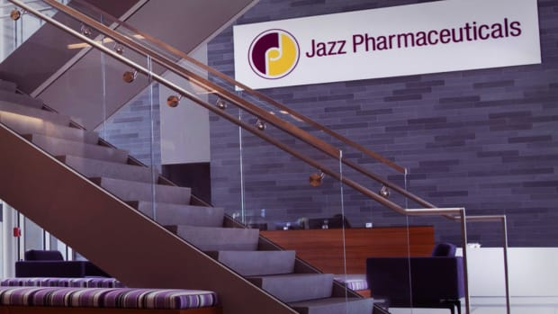 Jazz Pharmaceuticals Lead